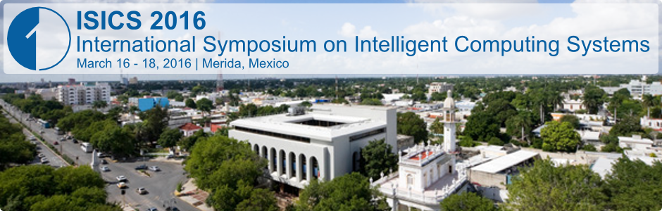 International Symposium on Intelligent Computing Systems