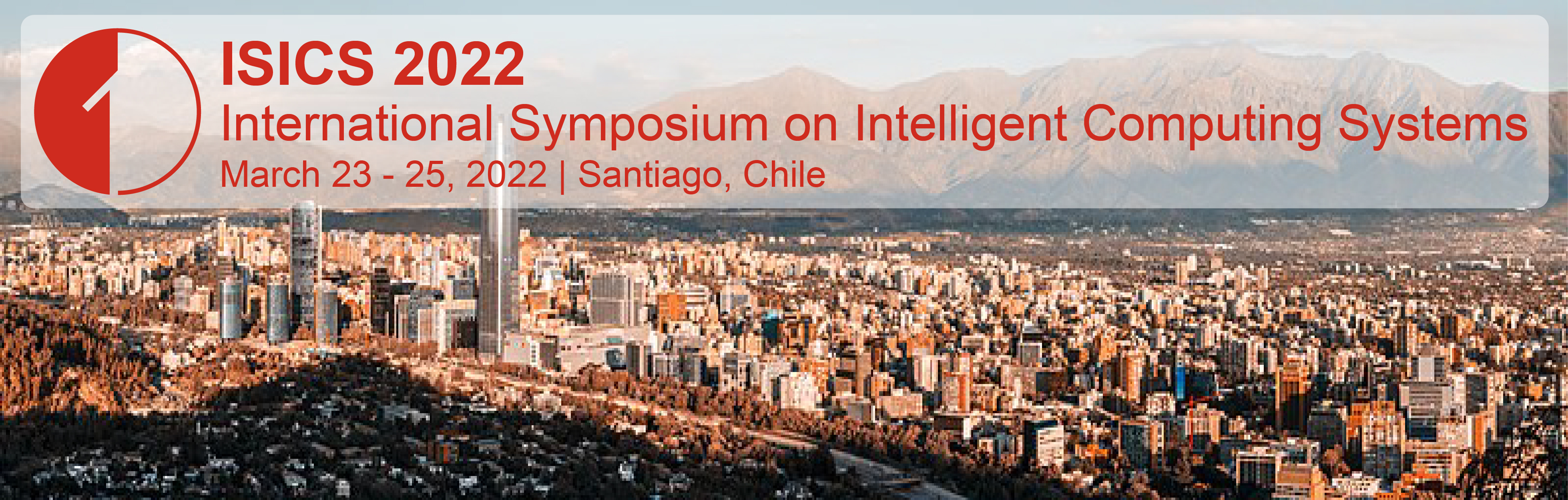 Symposium on Intelligent Computing Systems